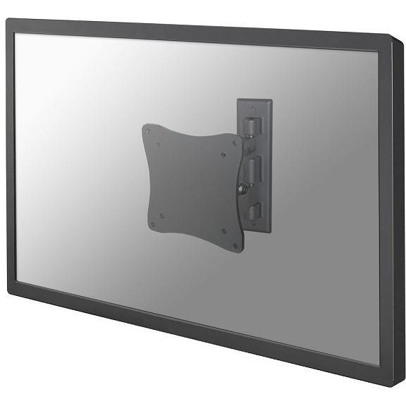 Lcd Tv Wandmontage Zilver