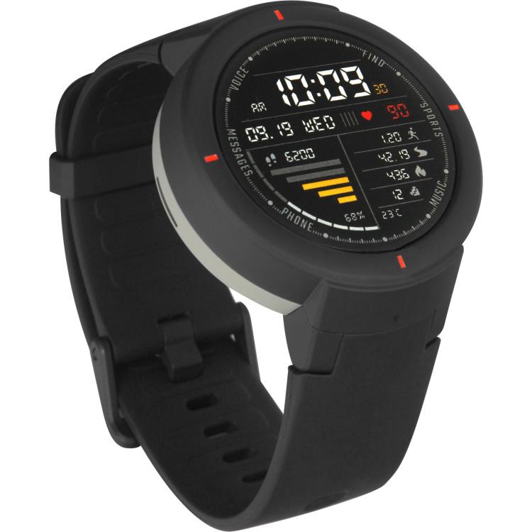 Amazfit Huami Verge smartwatch