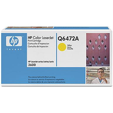 HP Printcassette »HP Q6472A«