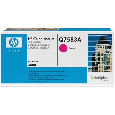 HP Tonercassette »HP Q7583A«