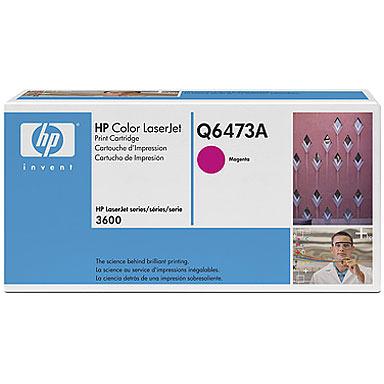HP Printcassette »HP Q6473A«