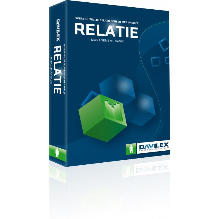 Image of Davilex Relatie Basic