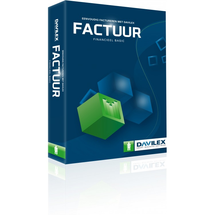Image of Davilex Factuur Basic