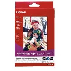 Image of BJ MEDIA GP-501 10X15 10 SHEETS PHOTO PAPER GLOSSY (GP-501)