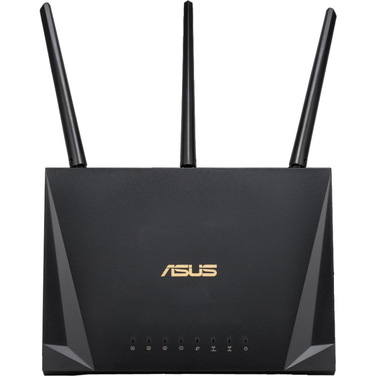 Image of RT-AC85P Wireless AC 2400 Dual-Band Gaming Router