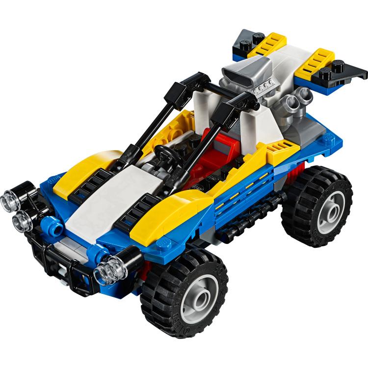 Lego 31087 Creator Duin Buggy