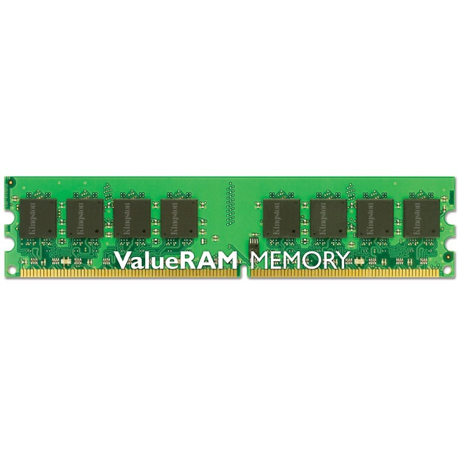 Image of 4 GB ECC Registered DDR2-400