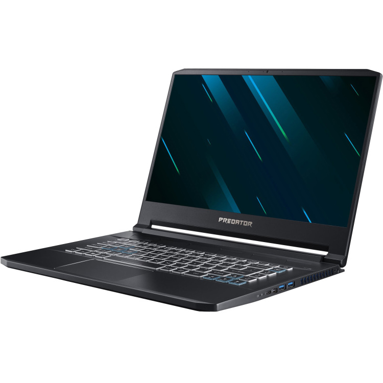 Acer Predator Triton 500 PT515-51-700C - GeForce RTX 2080, 16 GB RAM, 1 TB SSD, 15.6 inch