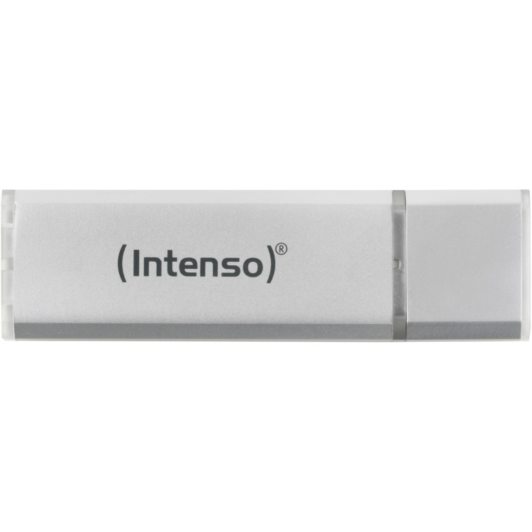 Intenso ALULINE USB DRIVE 64