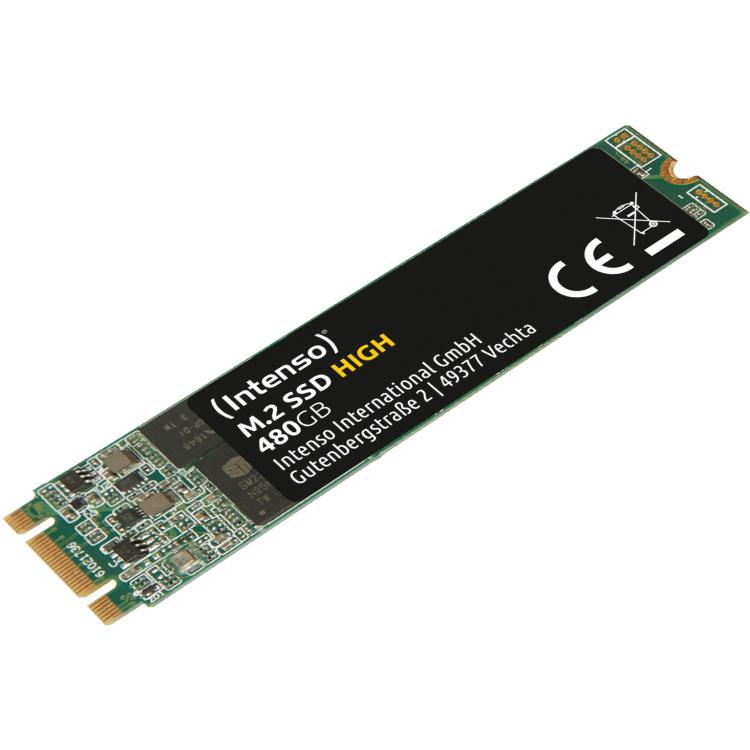 High Performance 480 GB