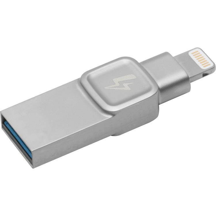 Productafbeelding voor 'DataTraveler Bolt Duo 32 GB'