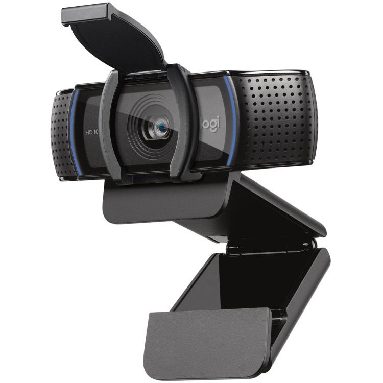 Alternate-Logitech C920s Pro HD Webcam-aanbieding