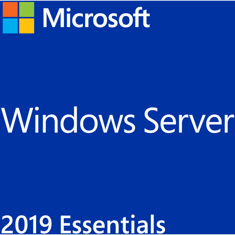 Windows Server 2019 Essentials 2 CPU Software>Software Microsoft kopen? Lees eerst dit.