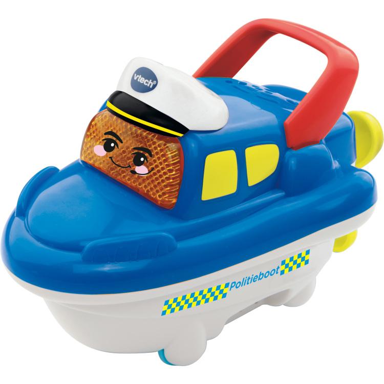 Blub Blub Bad - Pepijn Politieboot