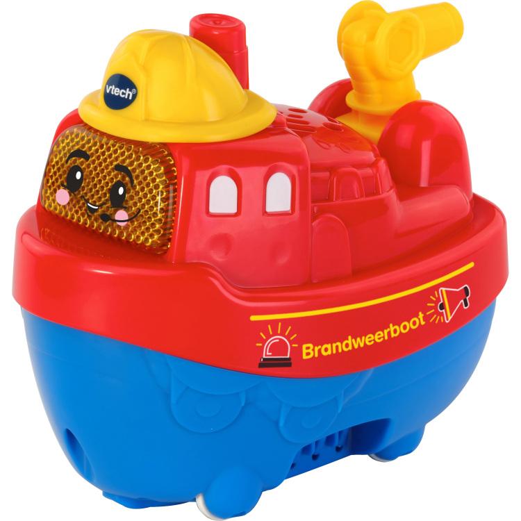 Blub Blub Bad - Bobby Brandweerboot