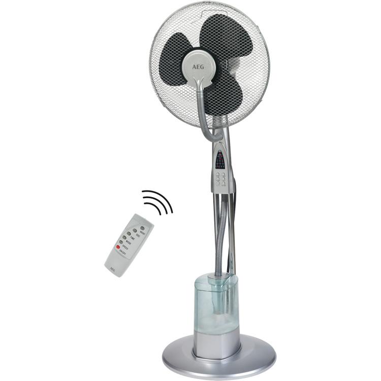 Staande ventilator VL 5569 LB kopen