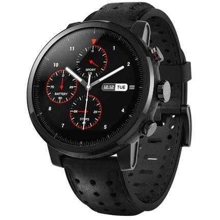 Amazfit Stratos + Exclusive Edition smartwatch
