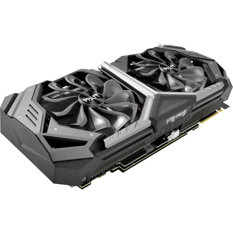 GeForce RTX 2080 GameRock