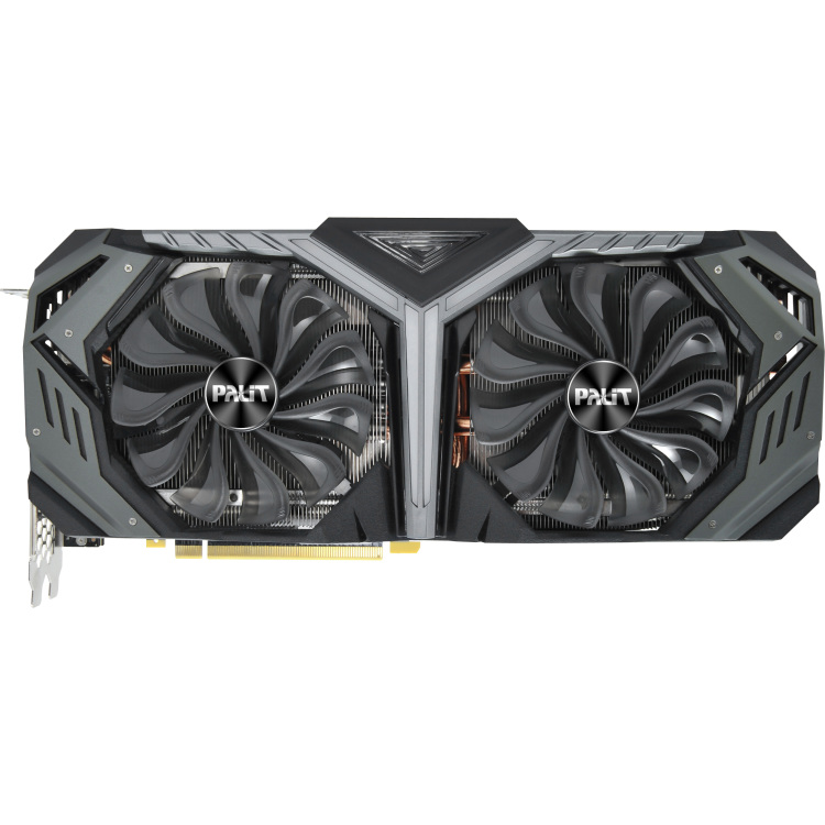 GeForce RTX 2080 GameRock Premium