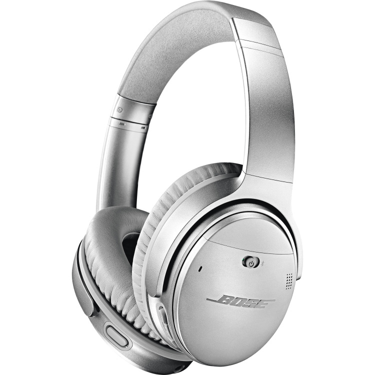 QuietComfort 35 wireless II over ear bluetooth koptelefoon zwart