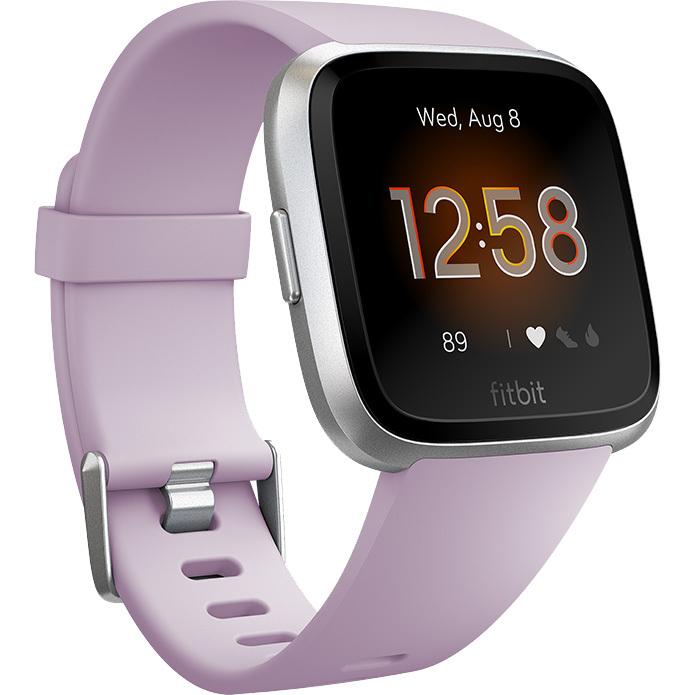 Fitbit Versa Lite Lilac