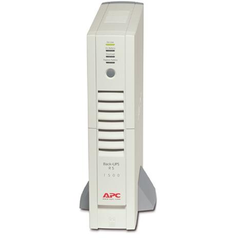 Image of APC Back-UPS Pro 1500VA, 230V, IEC