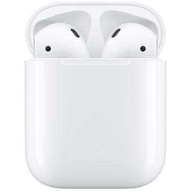 Apple AirPods 2de Gen headset Met oplaadcase