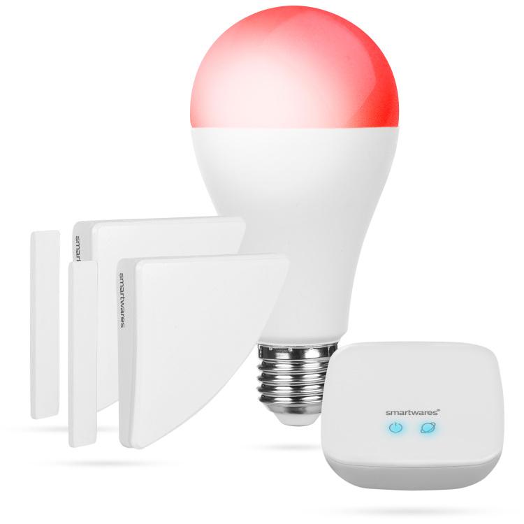 Smartwares SH8-99401 Starterkit alarm