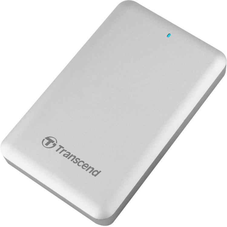 Transcend 512GB SJM500 f Mac SSD Thunderbolt (TS512GSJM500)
