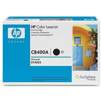 HP Tonercassette »HP CB400A«