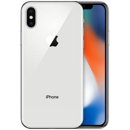 Apple iPhone X mobiele telefoon 64 GB, iOS 11