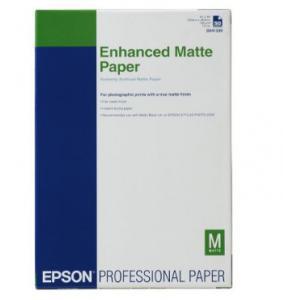 Matte Papier Inktjet A3 100sh