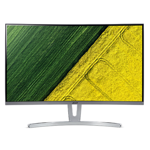 Acer ED323QUR 31.5 Gaming Monitor HDMI, DisplayPort, DVI-D