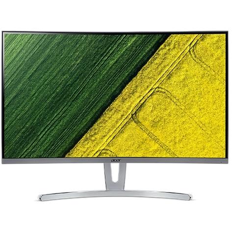 Acer ED323QUR 31.5 Gaming Monitor HDMI, DisplayPort, DVI-D
