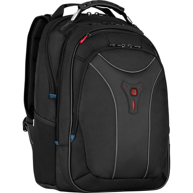 Apple Carbon Backpack Black