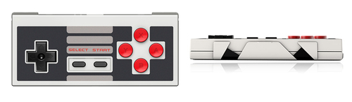 8BitDo N30 Bluetooth Gamepad Bluetooth