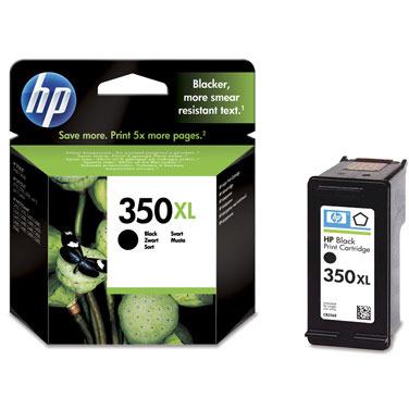HP Inktpatroon »HP CB336EE« HP 350XL
