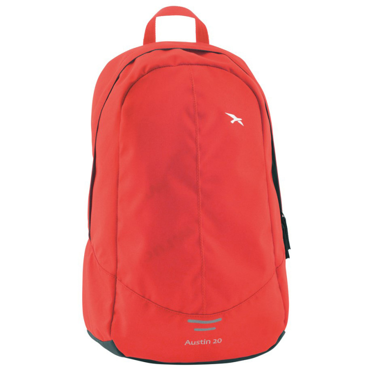 Easy Camp Austin Flame Red