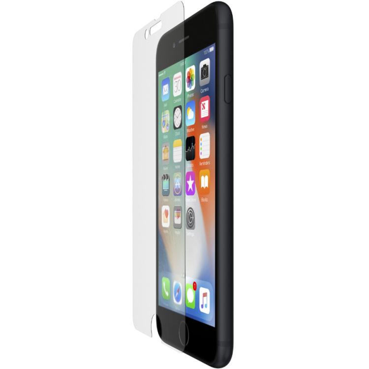 Belkin ScreenForce InvisiGlass Ultra F8W884zz beschermfolie iPhone 8 Plus/7 Plus