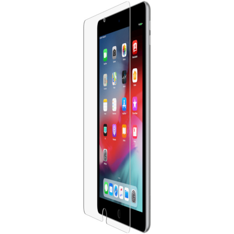 Belkin SCREENFORCE TemperedGlass voor iPad 9,7 beschermfolie