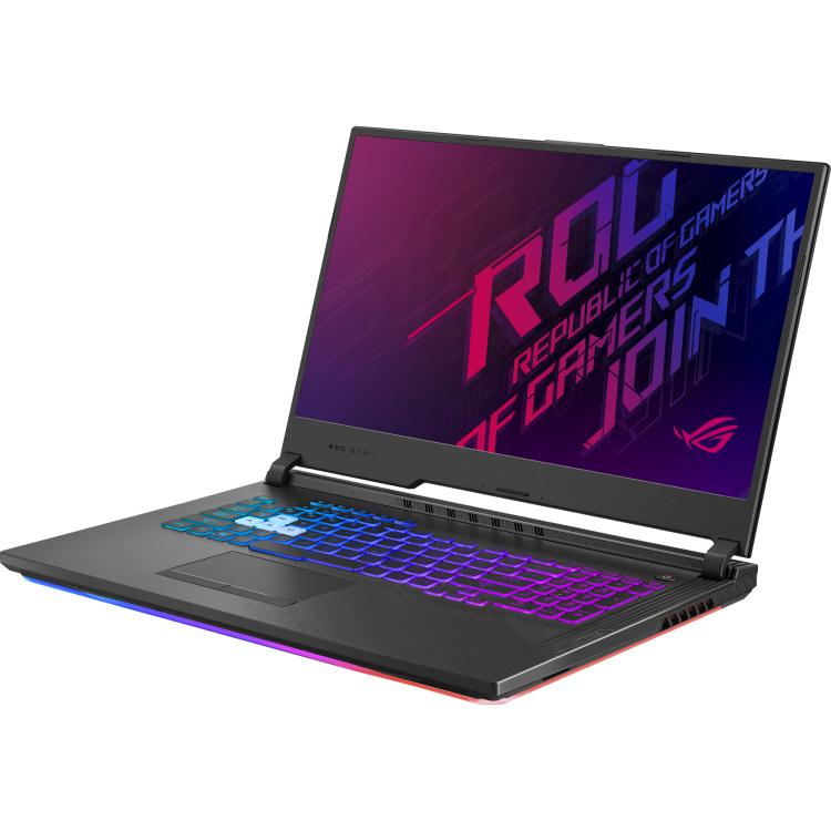 ASUS ROG Strix G GL731GT-AU009T, 17.3 laptop