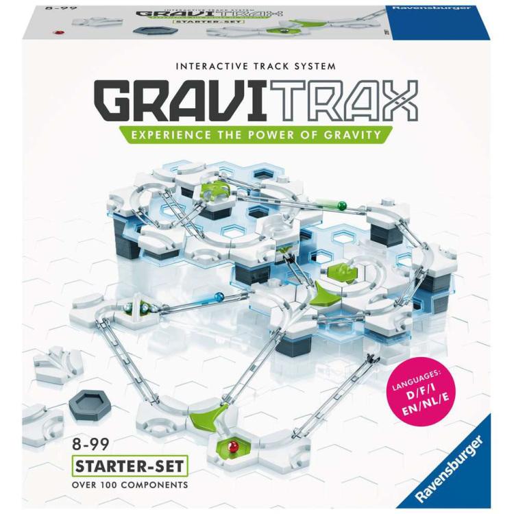 Ravensburger GraviTrax - Starter Set