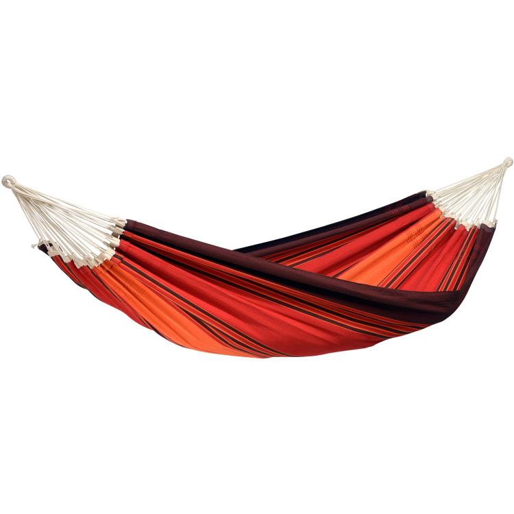 Amazonas Paradiso Familie Hangmat Terracotta