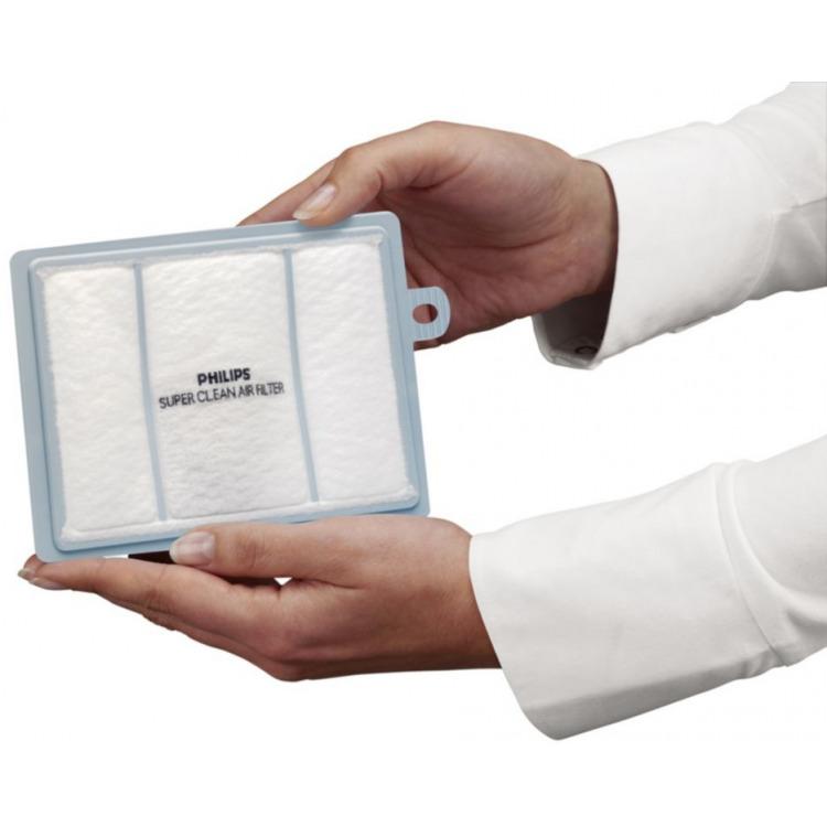 Philips Uitblaasfilter Accessoire