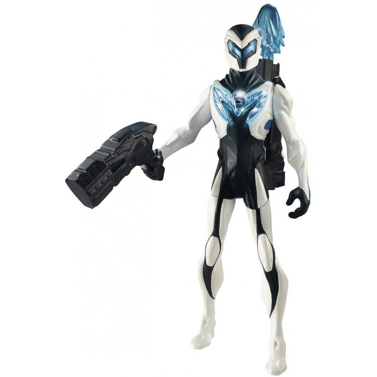Image of Basic figure Max Steel: Electro Cannon