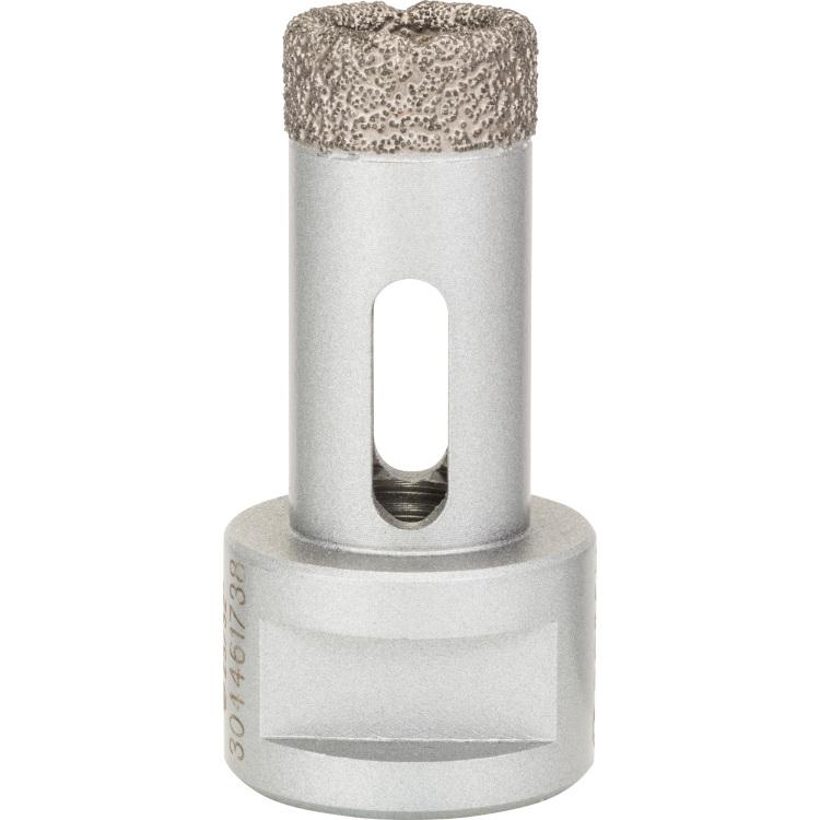 ROBERT BOSCH DRY SPEED diamantboor m14 20x35 mm. (2608587115)