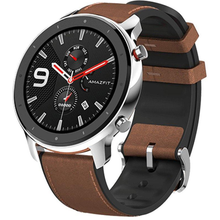 Amazfit GTR 47 mm smartwatch