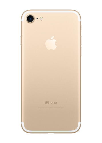 Apple iPhone 7 mobiele telefoon 32 GB, iOS 10