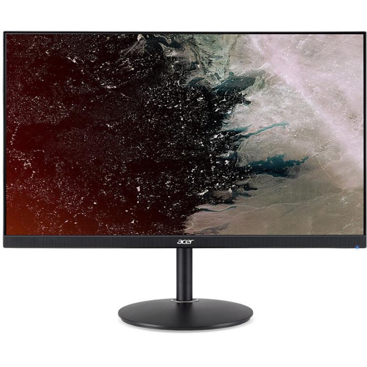 Acer Nitro XF272UP 27 Gaming Monitor HDMI, DisplayPort, Sound