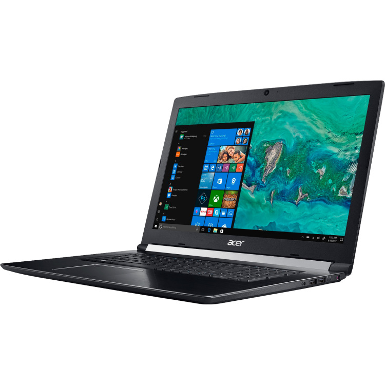 Acer Aspire 7 A717-72G-72DQ (NH.GXDEH.025), 17.3 laptop